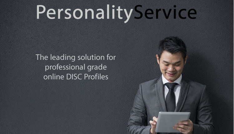 DISC profiles - professional grade online solution